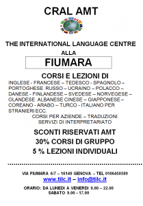 THE  INTERNATIONALE LANGUAGE CENTRE